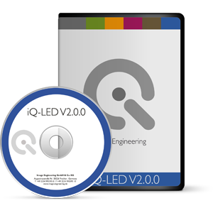 iQ-LED Control Software V.2.0.0