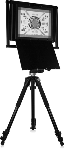 tripod mount folder image