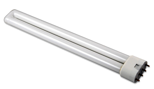 fluorescent tube filter image