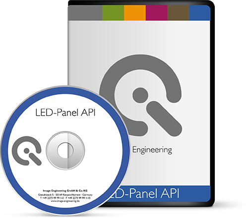 led panel api intro image