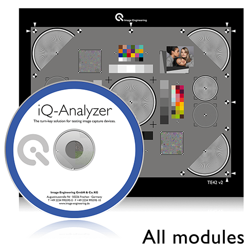 iQ-Analyzer te42 bundle intro image