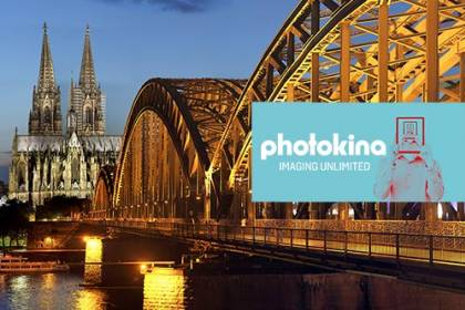 Photokina Open House