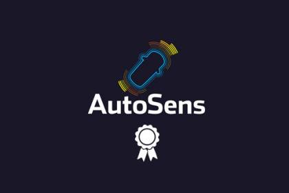AutoSens 2018: Hardware Innovation Award Winners