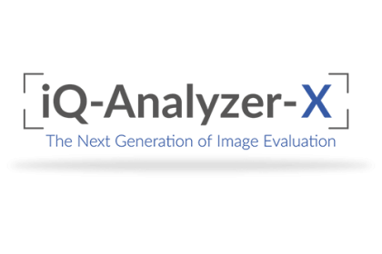 iQ-Analyzer-X